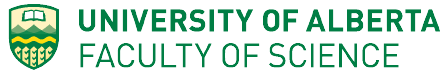 University of Alberta Faculty of Science Logo